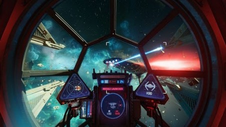 location console : Pack VR - Discovery II - Réalité Virtuelle