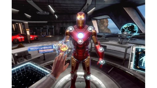 location console : Playstation VR : Hero Pack - Tester le Playstation VR